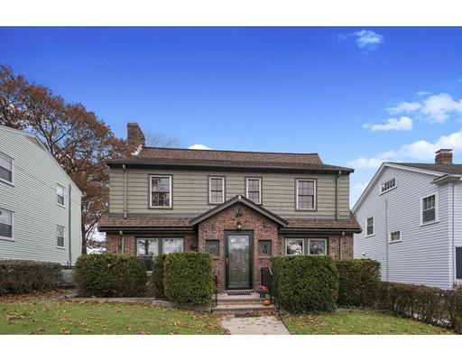 3 Arborview Road, Boston, MA