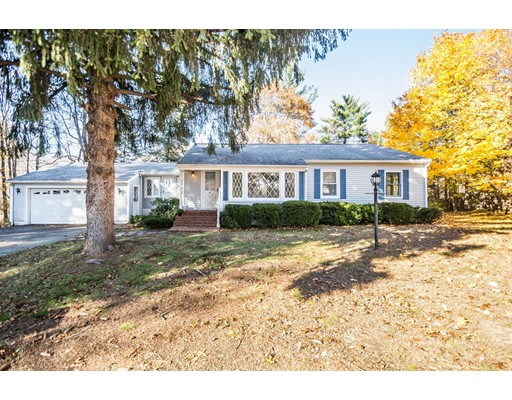 5 Campbell Circle, Tewksbury, MA