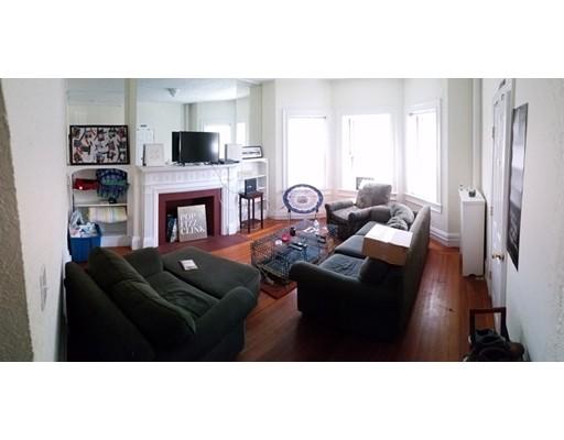 6 Beals Street, Brookline, Ma 02446