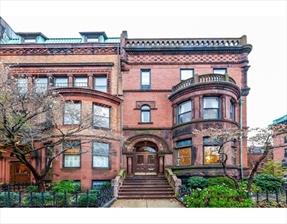 280 Commonwealth Avenue #109, Boston, MA 02116