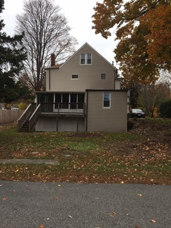 215 Front St, Weymouth, MA, 02188, Norfolk Home For Sale