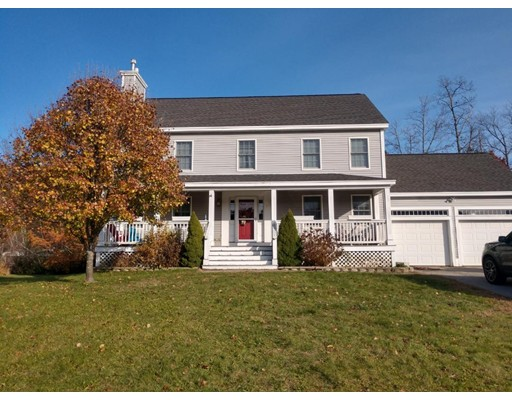 10 Viola Circle, Seabrook, NH