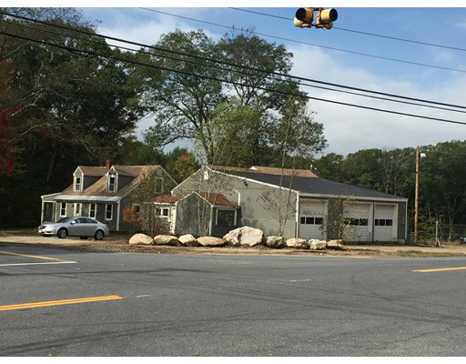 114-116 Worcester Rd., Hubbardston, MA 01452