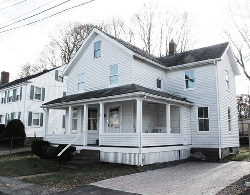 3 Curve Street, Lexington, Ma 02420