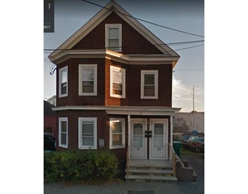 18 OLNEY Street, Lowell, Ma 01852