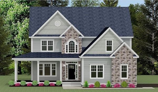 28 Turtle Brook, Plainville, MA, 02762, Norfolk Home For Sale
