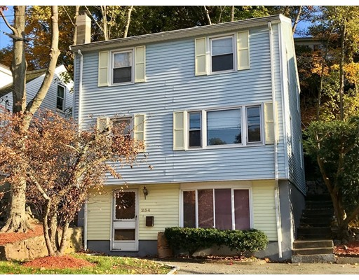 254 COLLEGE FARM Road, Waltham, MA