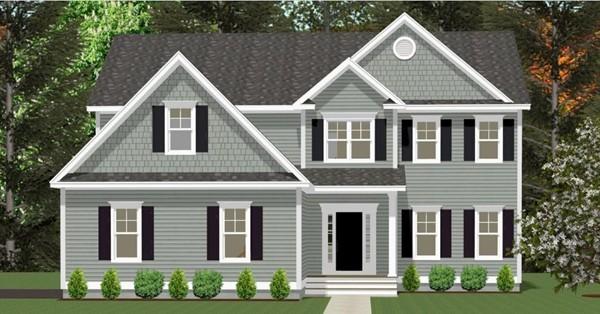 24 Turtle Brook, Plainville, MA, 02762, Norfolk Home For Sale
