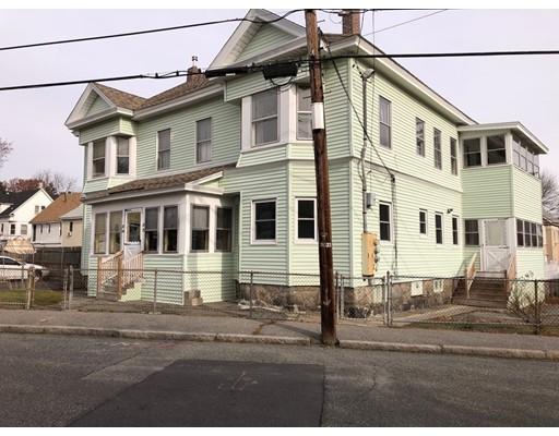 13-19 Merrill Street, Methuen, MA 01844