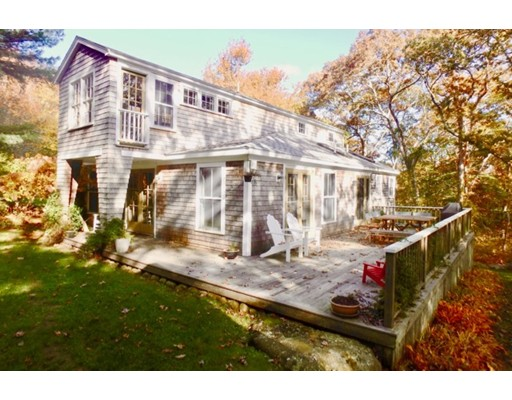 45A Buttonwood Farm, WT121, West Tisbury, MA 02575