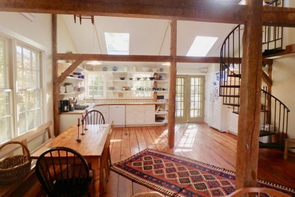 45A Buttonwood Farm, WT121, West Tisbury, MA, 02575,  Home For Rent