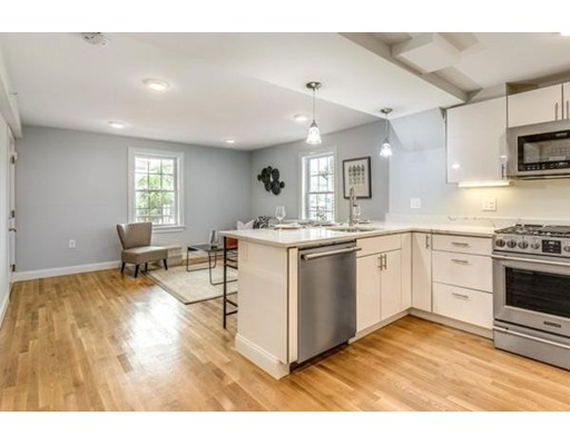179 Rindge Avenue, Cambridge, MA 02140
