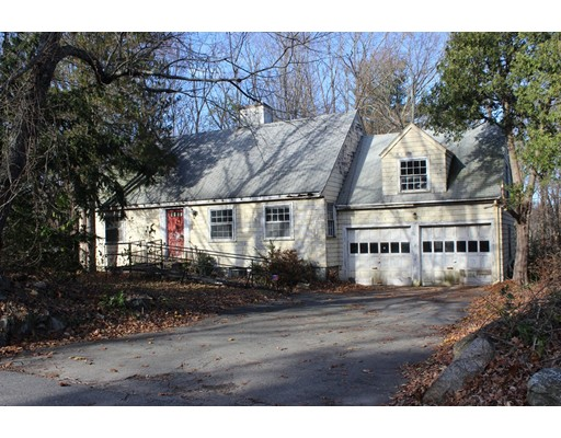 707 Boston Post Road, Weston, MA