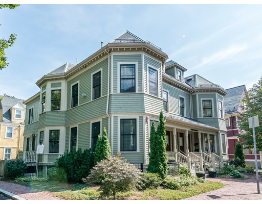 164 Hancock Street, Cambridge, MA 02139