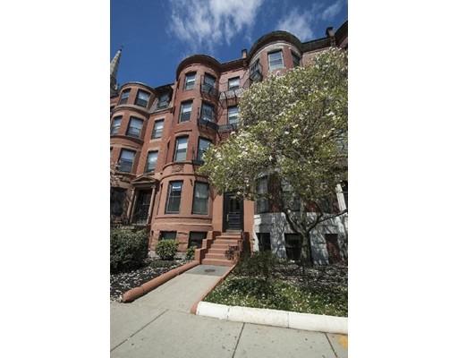 868 Beacon Street, Boston, Ma 02215