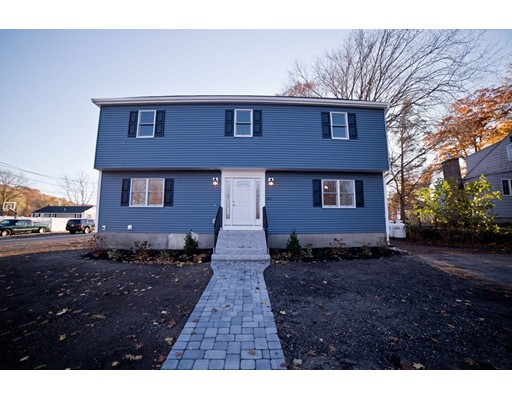 148 Parker Road, Wakefield, MA