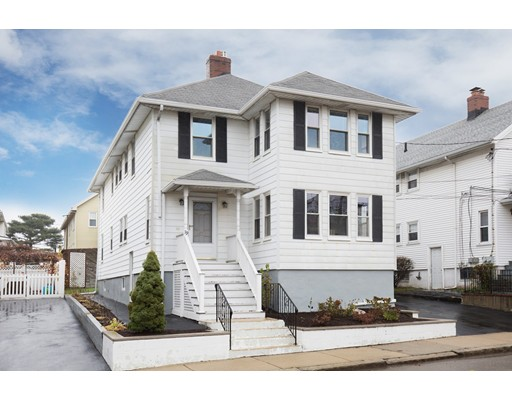 79 Puritan Road, Somerville, MA 02145