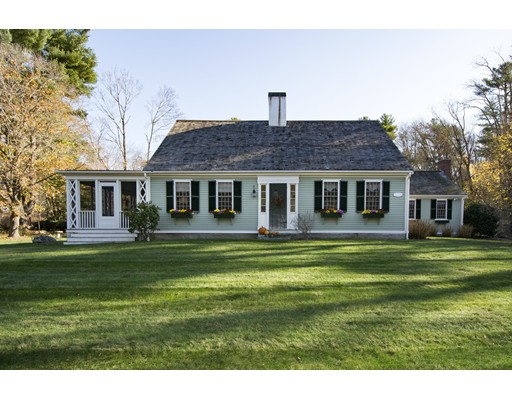 193 Booth Hill Road, Scituate, MA