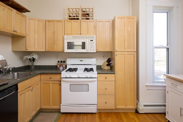 67 Ellery Street, Cambridge, MA, 02138, Middlesex Home For Sale