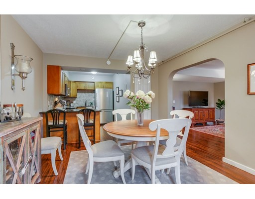 1731 Beacon Street, Brookline, MA 02445