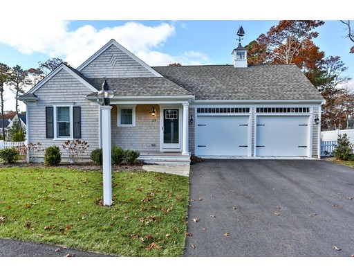 129 Pheasant Hill Circle, Barnstable, MA