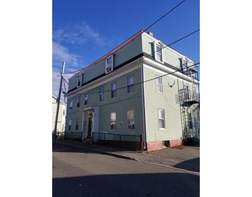 2-4 Pollard Street, Lowell, MA 01852