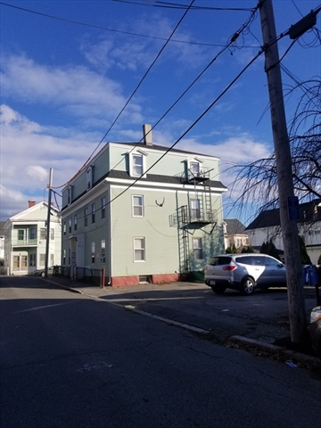 2-4 Pollard St., Lowell, MA, 01852, Middlesex Home For Sale