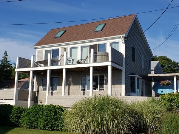 16 Highland View Avenue Mattapoisett MA 02739