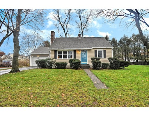 92 Snow Road, Grafton, MA