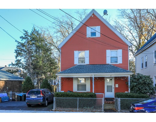 87 Botolph Street, Quincy, MA
