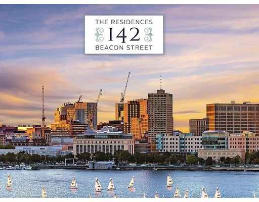 142 Beacon St. 2 Boston MA 02116 | MLS 72424115