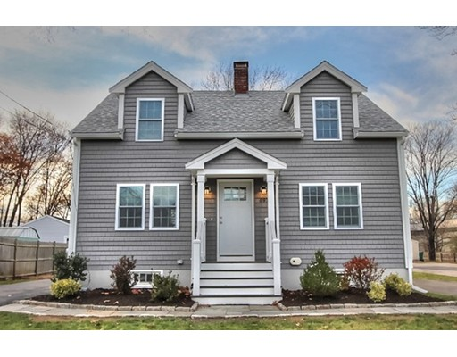 697 Pleasant Street, Norwood, MA