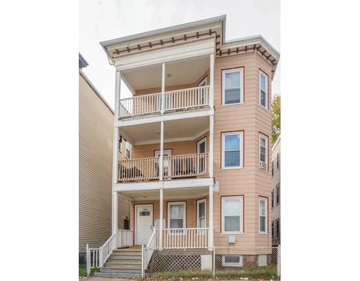 183 Howard Avenue, Boston, Ma 02125