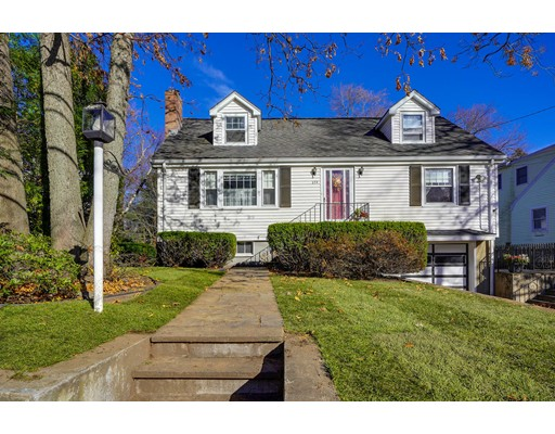 273 Washington Street, Arlington, MA