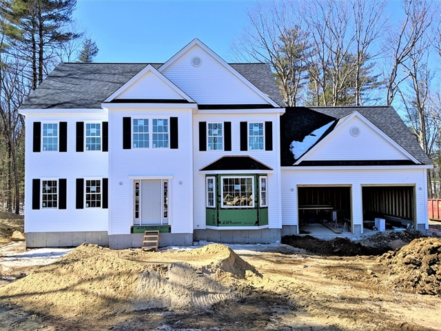 458 Maple St, Franklin, MA, 02038, Norfolk Home For Sale