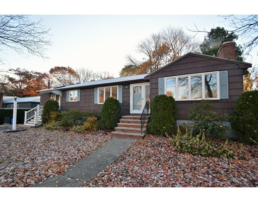 151 Lane Drive, Norwood, MA