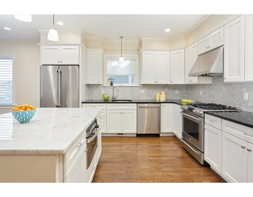 114 Davis Avenue, Brookline, MA 02445