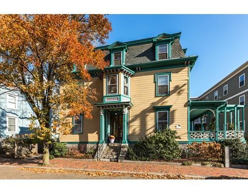 35 Pleasant Street, Salem, MA