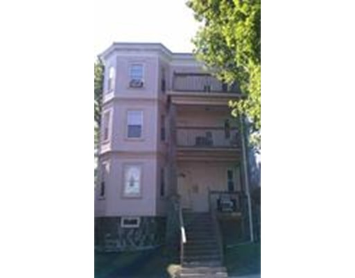 45 Msgr Patrick J Lydon Way, Boston, MA 02124
