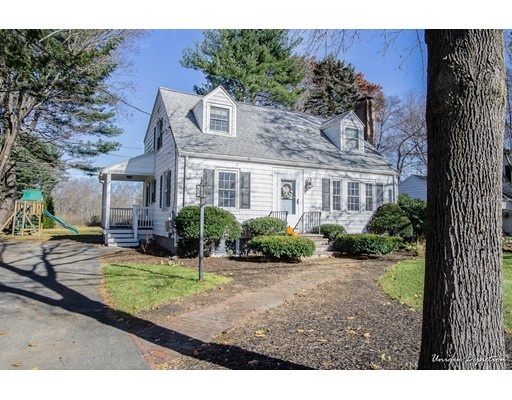 9 Damon Street, North Reading, MA