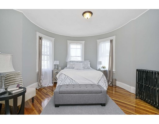 36 Bellevue Street, Boston, MA 02125