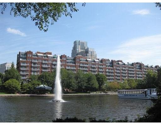 4 Canal Park #712 Floor 7