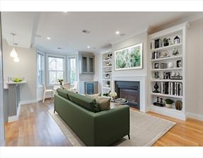 364 Bunker Hill Street #2, Boston, MA 02129