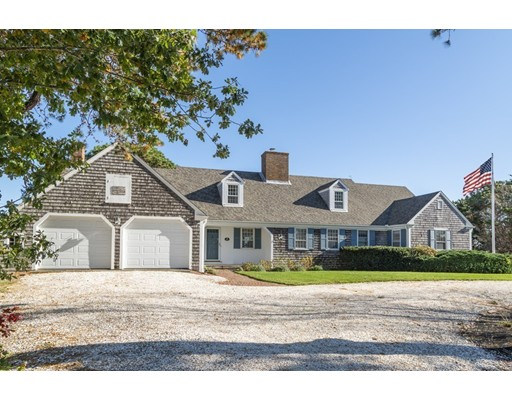 132 old Salt Works Road, Chatham, MA