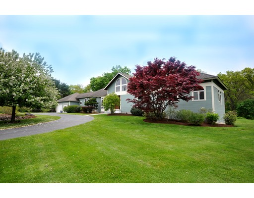 41 Orchard ACRES, Carlisle, MA
