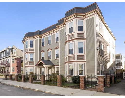 25 Mount Vernon, Boston, MA 02125