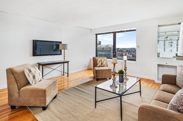 65 East India Row, Boston, MA, 02110 Real Estate For Sale
