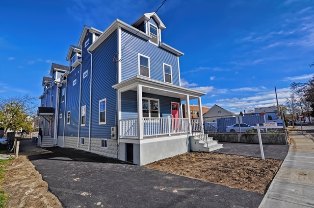 37 Thomas, Medford, MA, 02155, Middlesex Home For Sale