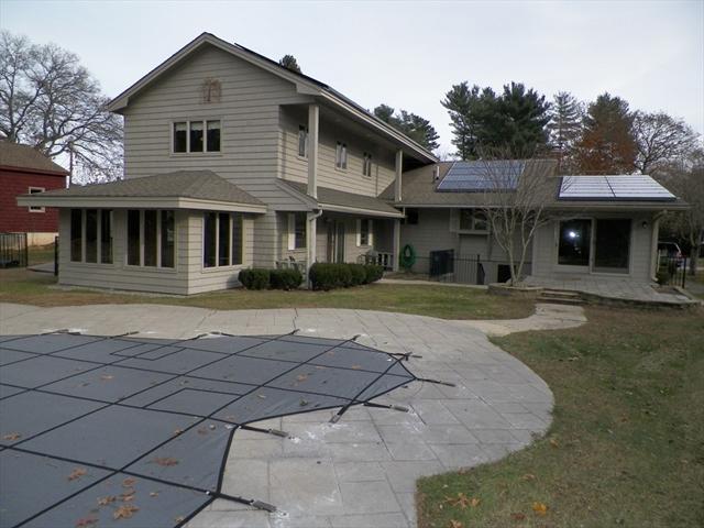 5 Garnet Rd, Billerica, MA, 01821, Middlesex Home For Sale