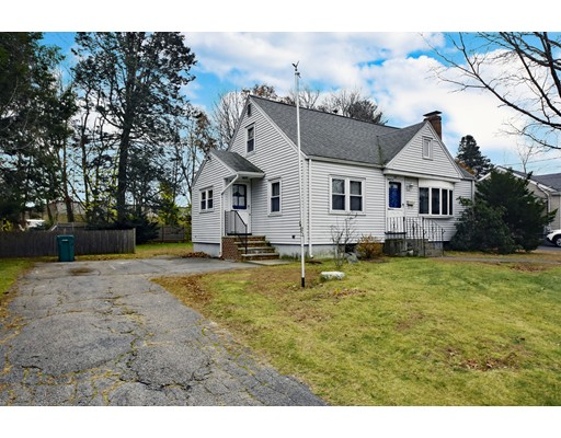 117 Pellana Road, Norwood, MA